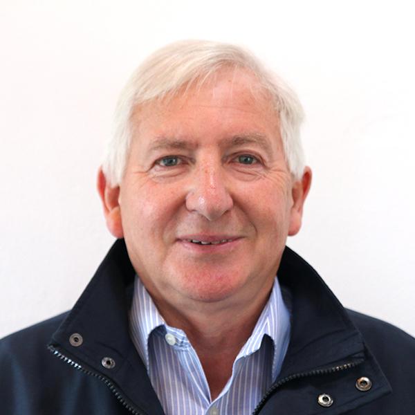 profile Ian Wilson