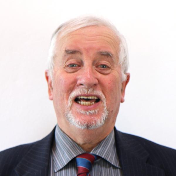 profile Roger Bingham