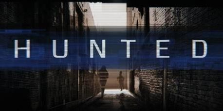 Channel 4 Hunted