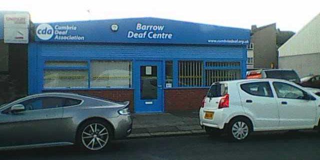 Barrow Deaf Centre - CDA