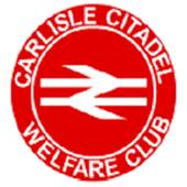 Carlisle Citadel Welfare Club logo