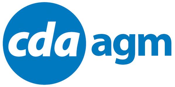 CDA AGM