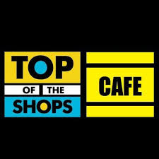 Top of the Shops Cafe logo