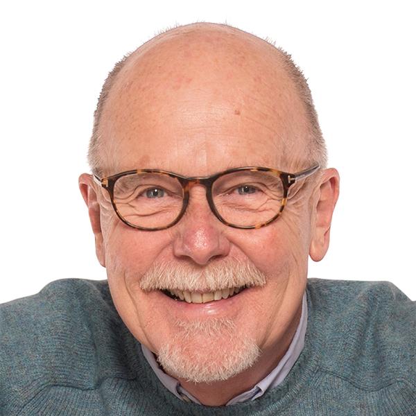 profile Ian Gordon